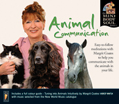 Margrit Coates New CD Animal Communication and Meditation