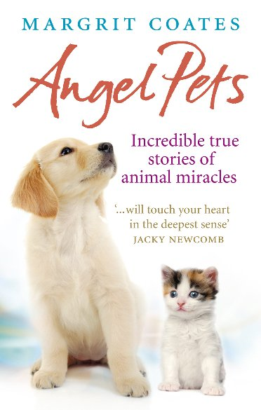 Angel Pets by Margrit Coates