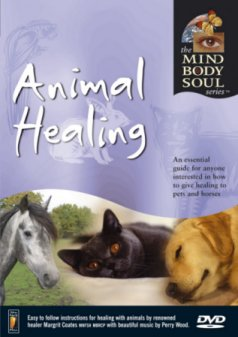 Animal Healing by Margrit Coates